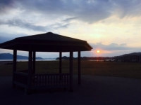 OUTLAW sunrise