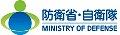 防衛省 ロゴ