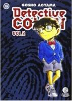 Detective Conan - Volumen 2 Número 78