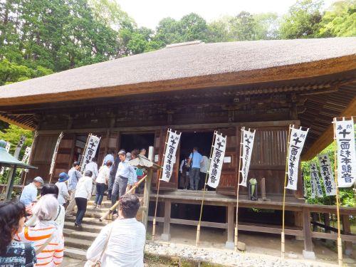 3杉本寺2