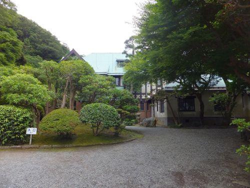 5旧華頂宮邸