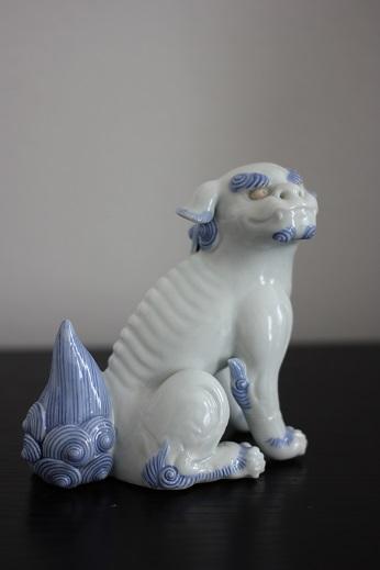 hirado lion 11