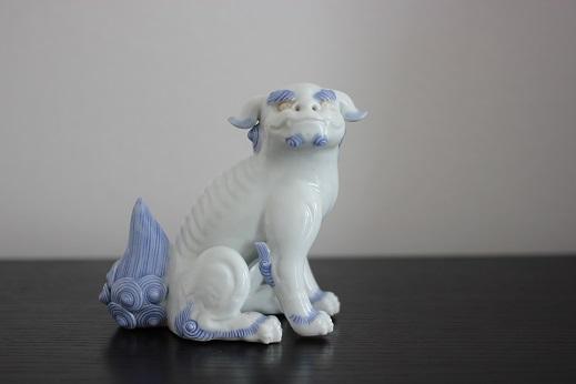 hirado lion 18