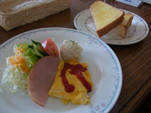 20140422セントラルホテルの朝食 (3)