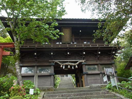 20140422人麻呂神社と公園 (2)