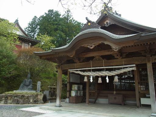 20140422人麻呂神社と公園 (3)