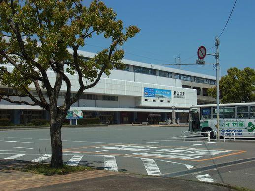 20140423_新山口駅 (1)