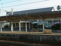 20140423宇部新川駅 (2)