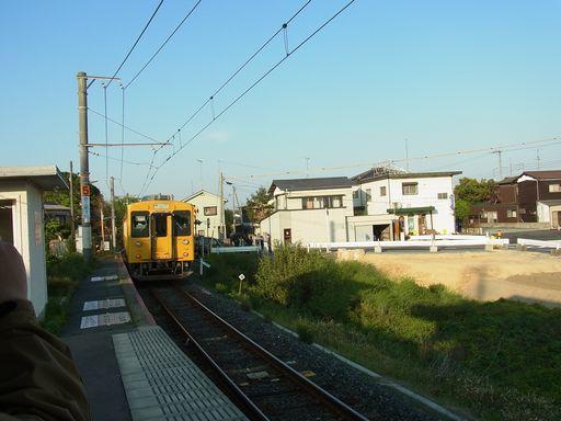 20140423早江駅~宇部空港 (1)