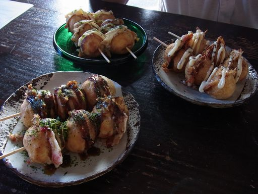 20140614takoyaki Eight (7)