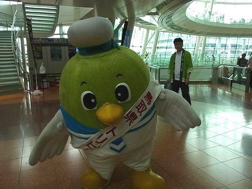 20140706羽田空港 (1)
