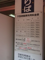 20140725桐生が丘遊園地 (3)