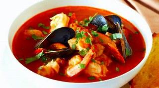 s-mediterranean seafood