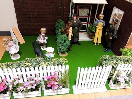 夢のマイホーム 5 - 夢破れて、ドール庭あり ・・・