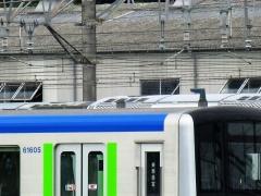 Tc61605屋根