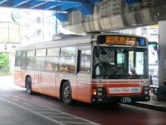 葛飾2691号車