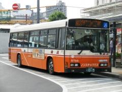 葛飾9755号車