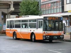吉川2566号車