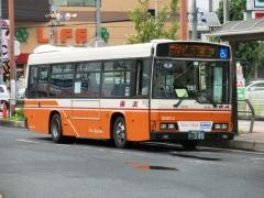 吉川9804号車