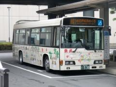 川越9704号車