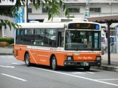 坂戸5030号車