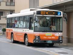 岩槻9894号車