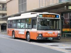 岩槻9927号車