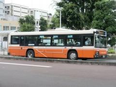 天沼9767号車