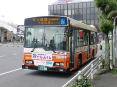 上尾9806号車