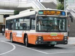 上尾9881号車