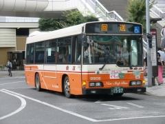 上尾9906号車