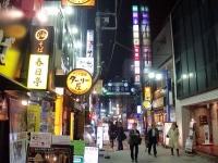たいぞう@神田・20150118・西口商店街