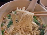 うずまき@赤坂・20150125・麺