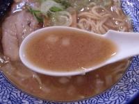 あらやと麦六@亀戸・20150321・スープ