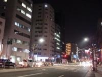 ひろ八@八丁堀・20150324・新大橋通り