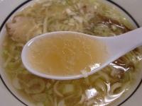 極@水天宮・20150330・スープ+カエシ