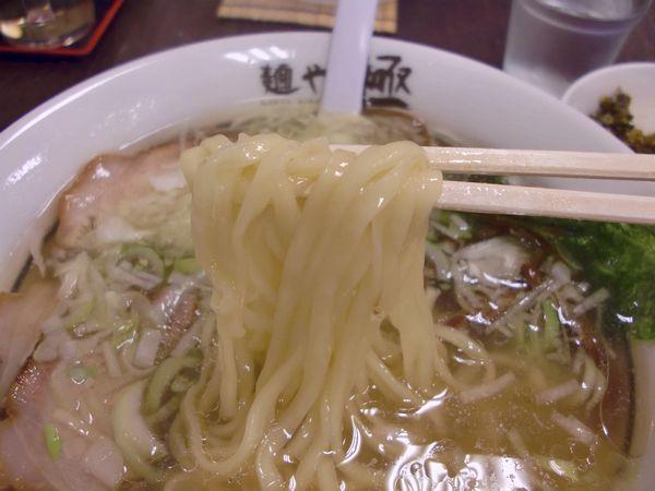 極@水天宮・20150330・麺
