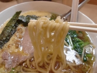 ほりうち@新橋・20150402・麺