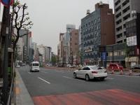 こもり@四ツ谷・20150511・新宿通り