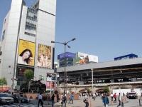 串まる@新橋・20150513・SL広場