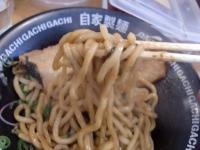 GACHI@曙橋・20150521・麺
