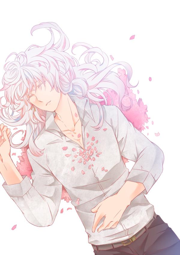ろっこー桜