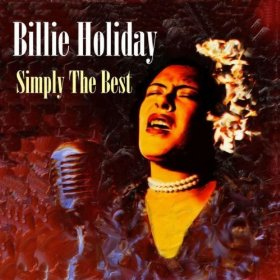 Billie Holiday(I Cried for You)