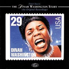 Dinah Washington(I Cried for You)
