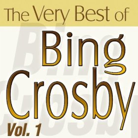 Bing Crosby(I Cried for You)