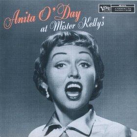 Anita O'Day(Star Eyes)