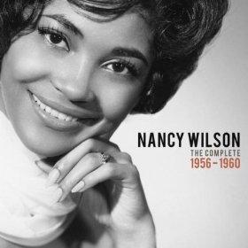 Nancy Wilson(On Green Dolphin Street)