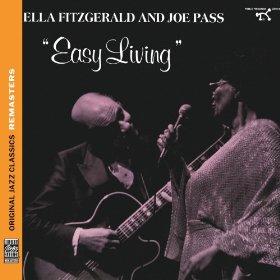 Ella Fitzgerald(On Green Dolphin Street)