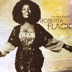 Roberta Flack(Killing Me Softly with His Song)