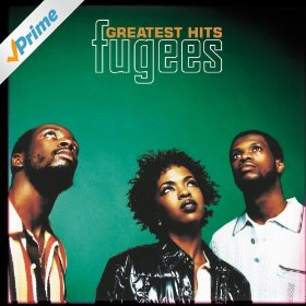 Fugees(Killing Me Softly with His Song)